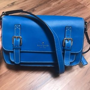 Kate Spade scour messenger crossbody essex bag